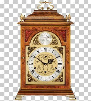 Floor & Grandfather Clocks Mantel Clock Bracket Clock Table PNG