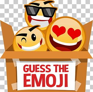 Guess The Emoji PNG