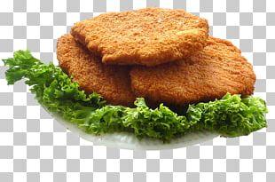Schnitzel Fried Chicken Fried Egg Cutlet Chicken Meat PNG