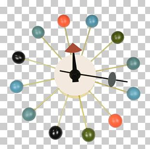 Howard Miller Clock Company Rolling Ball Clock Furniture PNG