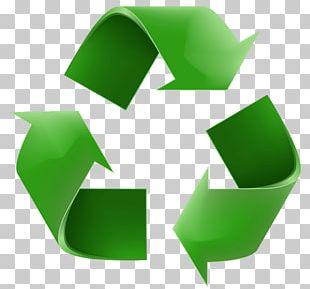 Recycling Symbol PNG