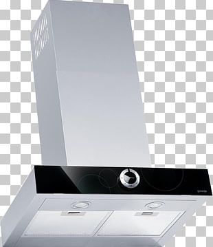 Exhaust Hood Gorenje Home Appliance Kitchen Cooking Ranges PNG