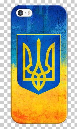 Flag Of Ukraine IPhone 7 National Flag PNG