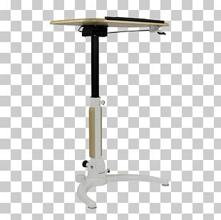 Table Sit-stand Desk Standing Desk Lectern PNG