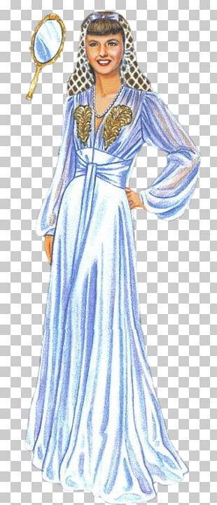 Gown Costume Design Dress Outerwear PNG
