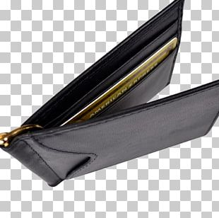 Wallet Radio-frequency Identification Money Clip Money Bag PNG