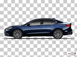 Acura TLX Lincoln Town Car Lexus IS PNG