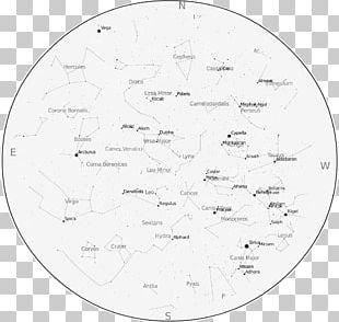 Northern Hemisphere Southern Hemisphere Star Chart Night Sky