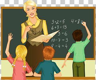 Student Teacher Student Teacher Education PNG