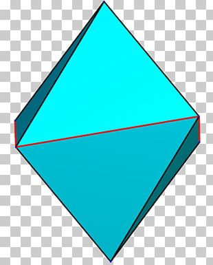 Triangular Prism Shape Pyramid Geometry PNG