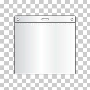 Identity Document Polyvinyl Chloride Plastic Lanyard PNG