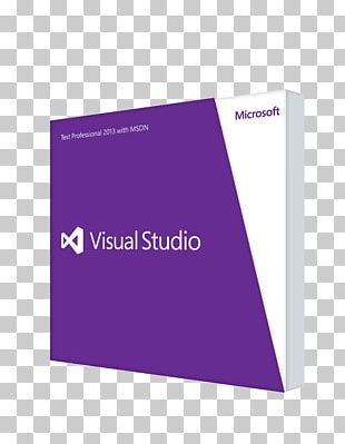 Microsoft Visual Studio Team Foundation Server Computer Software Microsoft Developer Network PNG