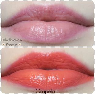 Mousse Strawberry Lip Gloss Gelatin Dessert Tints And Shades PNG