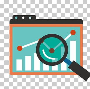 Stock Market Marketing Icon PNG