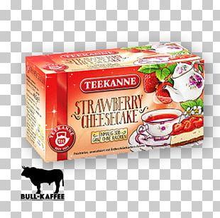Cheesecake Teapot Strawberry TEEKANNE Harmonie Für Körper & Seele Schlank & Fit PNG