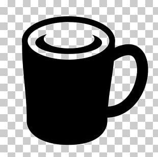 Coffee Mug Computer Icons PNG