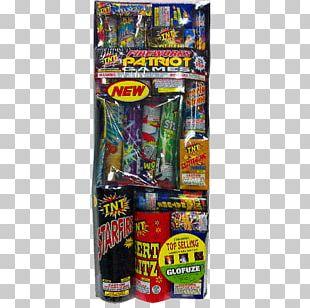 Tnt Fireworks Roman Candle Detonator PNG