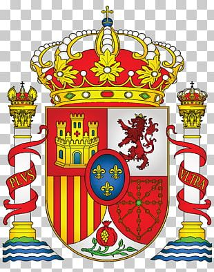Coat Of Arms Of Spain Escutcheon National Symbol PNG