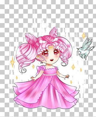 Chibiusa Sailor Moon Sailor Senshi Helios PNG