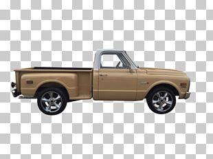 Pickup Truck Model Car Truck Bed Part Motor Vehicle PNG