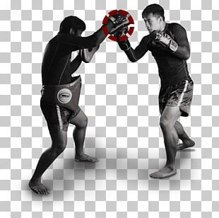 Boxing Glove Muay Thai Combat Boxing Training PNG