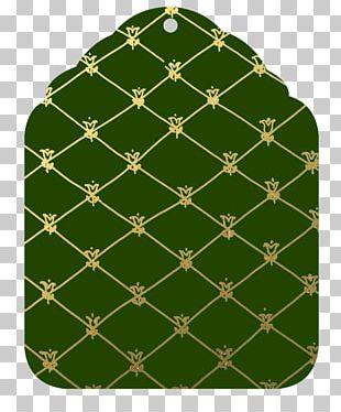Christmas Ornament Green Symmetry Symbol Pattern PNG