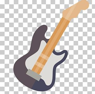 Bass Guitar Computer Icons Electric Guitar Musical Instruments PNG
