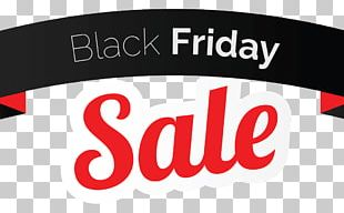 Black Friday Discounts And Allowances Web Banner PNG