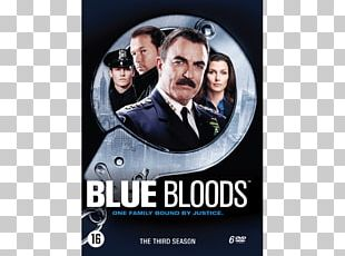 Blu-ray Disc Frank Reagan Blue Bloods PNG