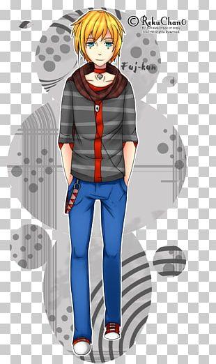 Clothing Accessories Cartoon Human Behavior Character PNG