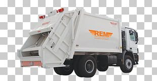 MAN TGA Garbage Truck Municipal Solid Waste Waste Management PNG