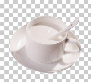 Tea Coffee Milk Coconut Milk Cafxe9 Au Lait PNG