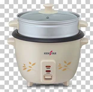 Rice Cookers Home Appliance Slow Cookers Cooking PNG