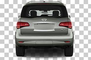2014 INFINITI QX80 2011 INFINITI QX56 2016 INFINITI QX80 Car PNG