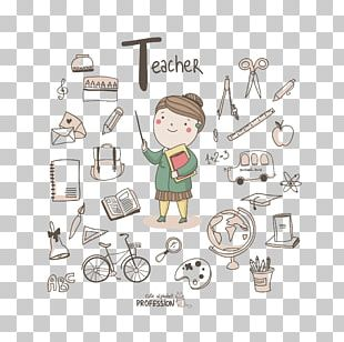 Alphabet Profession Letter Illustration PNG