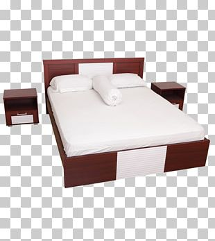 Bed Frame Mattress Bunk Bed Couch PNG