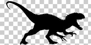 Tyrannosaurus YouTube Jurassic Park Indominus Rex PNG