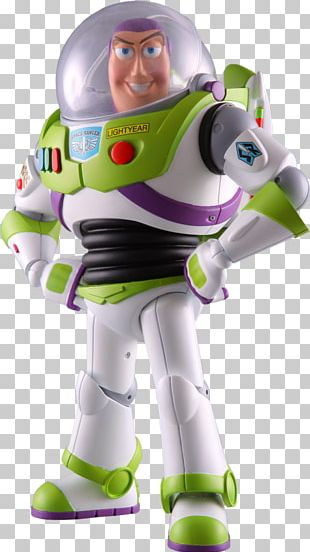 Buzz Lightyear Of Star Command Toy Story Sheriff Woody PNG