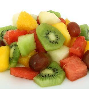 Cocktail Juice Fruit Salad Kiwifruit PNG