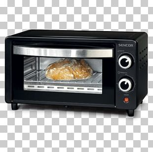 Oven Barbecue Electric Stove Timer Kitchen PNG