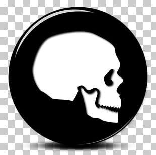 Skull Euclidean Computer Icons Desktop PNG