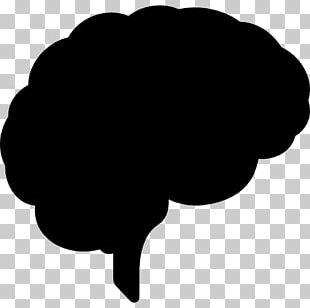 Human Brain Computer Icons PNG