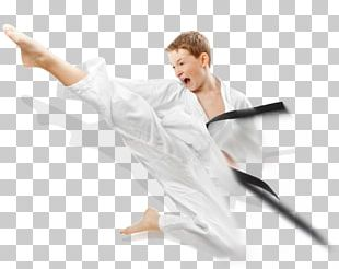 Karate Martial Arts Taekwondo Self-defense Child PNG