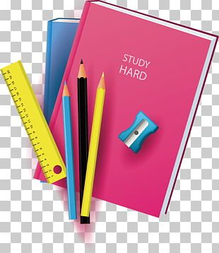 Paper Notebook PNG