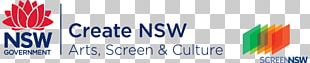 Regional Arts NSW Government Of New South Wales Screen NSW PNG