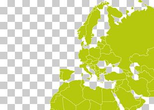 World Map United States Europe PNG