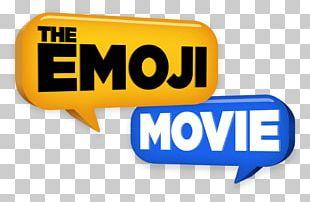 Emoji Movie Logo PNG