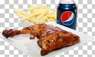 Barbecue Chicken Junk Food Recipe PNG