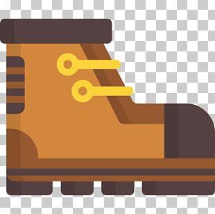 Line Shoe Angle PNG
