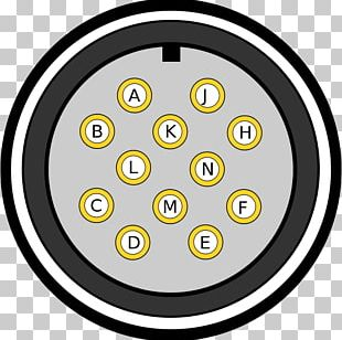 Trailer Connectors In Military Organizations Smiley Electrical Connector PNG